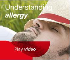 Understanding allergy